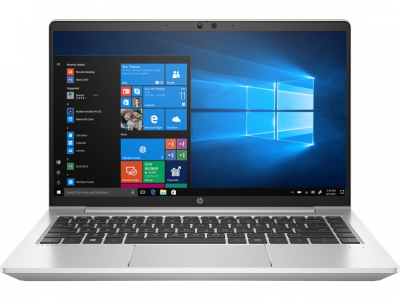 Ноутбук без сумки UMA i7-1165G7 440 G8 / 14 FHD AG UWVA 250 HD / 8GB 1D DDR4 3200 / 256GB PCIe NVMe Value / DOS / 1yw /  .... (32M53EA#ACB)