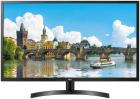 Монитор LCD 31.5'' [16:9] 1920х1080(FHD) IPS, nonGLARE, 250cd/ m2, H178°/ V178°, 16.7M, 5ms, HDMI, DP, Tilt, 2Y, Black (32MN600P-B)