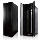 3313022200 Шкаф телекоммуникационный, Rack 19, 42U, 800*1100*2000 with sides, выдерживаемая статическая нагрузка 1100кг (3313022200)