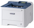 Принтер XEROX Phaser 3330 DNI (A4, Laser, 40ppm, max 80K pages per month, 512MB, USB, Eth, WiFi) (3330V_DNI)