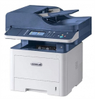 МФУ XEROX WC 3345 DNI (A4, Laser, 40ppm, max 80K pages per month, 1.5 GB, USB, Eth, WiFi) (3345V_DNI)