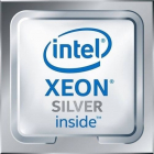 Процессор DELL Intel Xeon Silver 4110 2.1G, 8C/ 16T, 9.6GT/ s, 11M Cache, Turbo, HT (85W) DDR4-2400 CK, Processor For Po .... (338-BLTT.)
