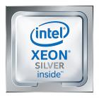 Процессор DELL Intel Xeon Silver 4210 2.2G, 10C/ 20T, 9.6GT/ s, 13.75M Cache, Turbo, HT (85W) DDR4-2400 (analog 338-BSDH .... (338-BSDGT)
