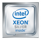 Процессор DELL Intel Xeon Silver 4210R, 2, 4 ГГц, 10 ядер/ 20 потоков, 9, 6 ГТ/ с, кэш 13, 75 Мбайт, Turbo, HT (100 Вт), .... (338-BVKET)