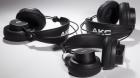 Наушники AKG K175 Headhphones , черный (3405H00010)