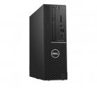 Рабочая станция Dell Precision 3430 SFF Core i5-8500 (3, 0GHz) 8GB (1x8GB) DDR41TB (7200 rpm) Intel HD 630 W10 Pro, SD, .... (3430-5635)