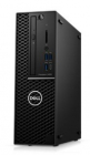 Рабочая станция DELL Precision 3430 SFF E-2146G (3.5GHz)16GB (2x8GB) DDR4 256GB SSD + 1TB (7200 rpm) Intel HD P630 260W .... (3430-5734)