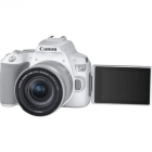 EOS 250D 18-55IS STM White (3458C001)