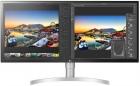 """Монитор LG 34"""" 34WL850-W IPS LED, 3440x1440, 5ms, 178°/ 178°, 350cd/ m2, 1000:1 (Mega DCR), 2*HDMI, DP, Thunderbolt 3, 6 .... (34WL850-W)"""