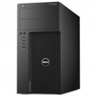 Рабочая станция DELL Precision 3620 MT Core i5-6500 (3, 2GHz) 4GB (1x4GB) DDR4 1TB (7200 rpm) Intel HD 530 TPM W10 Pro 3 .... (3620-5812)