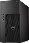 Рабочая станция DELL Precision 3620 MT Core i5-6500 (3, 2GHz)16GB (2x8GB) DDR4 256GB SSD Intel HD 530 TPM 365W W10 Pro 3 .... (3620-7037)