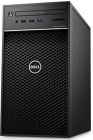 Рабочая станция Dell Precision 3630 MT Core i7-8700 (3, 2GHz) 8GB (1x8GB) DDR4 256GB SSD Intel HD 630 W10 Pro, SD, TPM 4 .... (3630-5543)