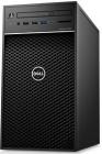 Рабочая станция Dell Precision 3630 MT E3-2146G (3.5GHz)16GB (2x8GB) DDR4 512GB SSD Intel HD P630 W10 Pro, SD, TPM 460W 3y .... (3630-5611)
