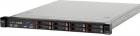 "System x3250 M6, , Xeon Processor E3-1240 v6 3.7GHz 4C/ 8T HT (72W), 8GB, 3.5"" LFF RDN PSU Base, M1210 SAS/ SATA, 3yrs (3633W9G)"