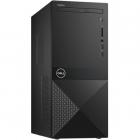Персональный компьютер Dell Vostro 3670 MT Pentium G5420 (3, 8GHz) 4GB (1x4GB) DDR4 1TB (7200 rpm) Intel UHD 630 MCR Lin .... (3670-5369)