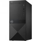 Персональный компьютер Dell Vostro 3670 MT Core i3-9100 (3, 6GHz)4GB (1x4GB) DDR4 1TB (7200 rpm) Intel UHD 630 MCR Linux .... (3670-5383)