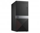 Персональный компьютер Dell Vostro 3671 MT Core i5-9400 (2, 9GHz) 8GB (1x8GB) DDR4 256GB SSD Intel UHD 630 MCR Linux 1 y .... (3671-2271)