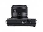 EOS M200 15-45 IS STM (Black) (3699C010)