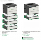 Принтер Lexmark Single function Laser MS622de (36S0506) (36S0506)