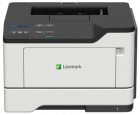 Принтер Lexmark Single function Mono Laser B2338dw ( A4, 36 ppm, 512 Mb, 1 tray 150, USB, Wi-fi, Duplex, Cartridge 1500 .... (36SC126)