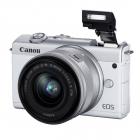 EOS M200 15-45 IS STM (White) (3700C010)