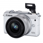 EOS M200 15-45 IS STM (White) (3700C010)