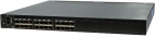Коммутатор Lenovo B6505, 12 ports activated with 16Gb SWL SFPs (up to 24 by 2x00WF812 / 00WF810), 1 PS, Rail Kit (3873AR5)