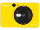 Камера моментальной печати INSTANT CAM. PRINTER ZOEMINI C CV123 BBY (3884C006)