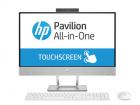 Моноблок HP Pavilion 24 I 24-x070ur Touch Intel Core i7-7700T16GB DDR4 (2X8GB)SSD 128GB+ 1TB AMD Radeon 530 2Gbno DVDUSB .... (3ES10EA#ACB)
