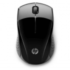Мышь Mouse HP Wireless Mouse 220 (black) cons (3FV66AA#ABB)