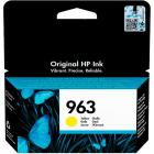 Картридж HP 963 Yellow Original Ink Cartridge (3JA25AE#BGX)