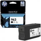 Картридж HP 963 Black Original Ink Cartridge (3JA26AE#BGX)