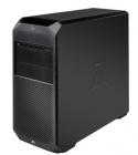 Рабочая станция HP Z4 G4, Core i7-7800X, 16GB(2x8GB)DDR4-2666 nECC, 1TB SATA 7200 HDD, No Integrated, mouse, keyboard, W .... (3MC06EA#ACB)