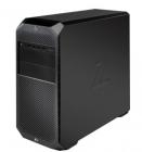 Рабочая станция HP Z4 G4, Core i9-7900X, 16GB(2x8GB)DDR4-2666 nECC, 512 SSD, No Integrated, mouse, keyboard, Win10p64 (3 .... (3MC16EA#ACB)