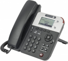 8001 Deskphone - Entry-level SIP phone with high quality audio, 2 SIP accounts, 2 Fast Ethernet ports, POE or power supp .... (3MG08004AA)