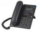 8008 Entry-level DeskPhone, 64x128 pixels, black and white LCD, no backlit, 6 soft keys, 2 fast Ethernet ports, Wideband .... (3MG08010AA)