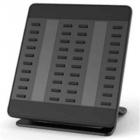 "Premium add-on module ""s"" Moon Grey, 40 programmable keys, clip included (3MG27106AC)"