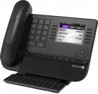 "8068s WW Premium Deskphone Moon Grey, 3, 5"" 320x240 Color display, Wide Band Corded Confort Handset, Bluetooth 4.1 enabl .... (3MG27204WW)"