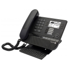 8029s INT Premium Deskphone Moon Grey, Black White display, white backlight, 4 programmable keys with Led Paper Label, H .... (3MG27218WW)
