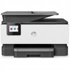 Струйное МФУ HP OfficeJet Pro 9010 AiO Printer (3UK83B#A80)