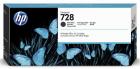 Картридж Cartridge HP 728 для DJ Т730/ Т830, черный матовый (130мл) (3WX25A)