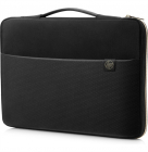 Сумка Case HP 14'' Carry Sleeve Black/ Gold cons (3XD33AA#ABB)