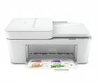Струйное МФУ HP DeskJet Plus 4120 All in One Printer (3XV14B#670)