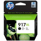 Cartridge HP 917XL для OfficeJet 8013/ 8023/ 8025, черный (1500 стр) (3YL85AE)