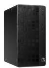 Персональный компьютер HP DT PRO A MT AMD Ryzen 3 Pro, 8GB, 256GB, DVD-WR, usb kbd/ mouse, Win10Pro(64-bit), 1-1-1 Wty( + QY776 .... (3ZD66EA#ACB)