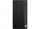 Персональный компьютер HP 290 G1 SFF Core i3-8100 4GB / 500GB DVD-WR / 1yw / kbd / USBmouse / Sea, FreeDOS, 1-1-1 Wty (3 .... (3ZE02EA#ACB)