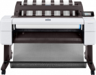 Широкоформатный принтер HP DesignJet T1600 36-in Printer (repl. L2Y21A) (3EK10A#B19)