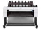 Широкоформатный принтер HP DesignJet T1600PS 36-in Printer (repl. L2Y22B) (3EK11A#B19)