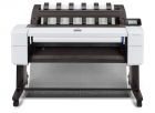 Широкоформатный принтер HP DesignJet T1600PS 36-in Printer (repl. L2Y22B) (3EK11A#B19)