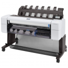 Широкоформатный принтер HP DesignJet T1600dr 36-in Printer (repl. L2Y23A) (3EK12A#B19)